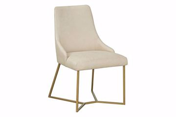 Picture of NATHAN SIDE CHAIR