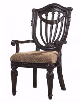 Picture of GRAND ESTATES ARM CHAIR