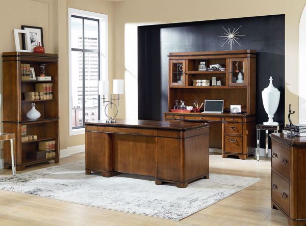 Picture of KENSINGTON PEDESTAL DESK
