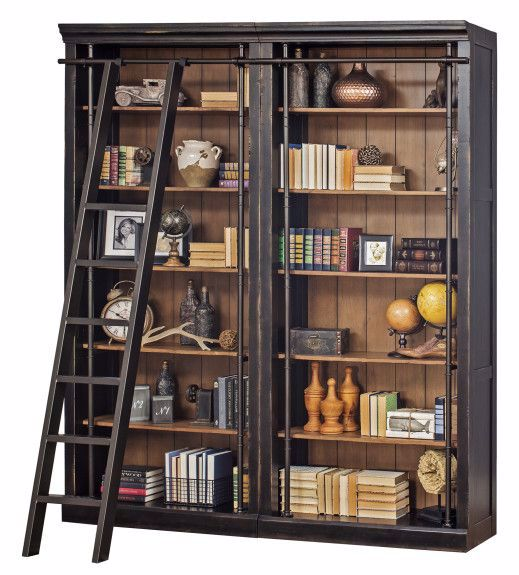 Picture of TOULOUSE BOOKCASE