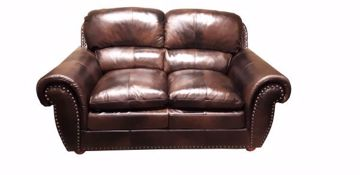 Picture of ASPEN LOVESEAT
