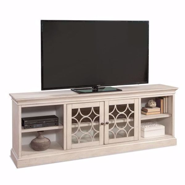 """Picture of FELICITY 80"""" TV CONSOLE"""