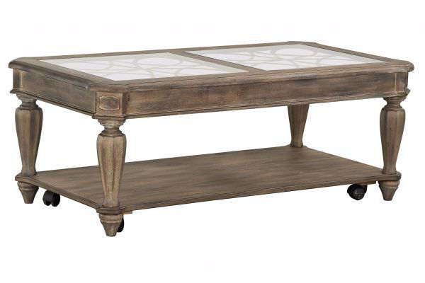 Picture of RICHMOND II COCKTAIL TABLE
