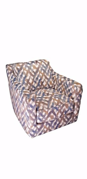 Picture of ROWAN SWIVEL CHAIR