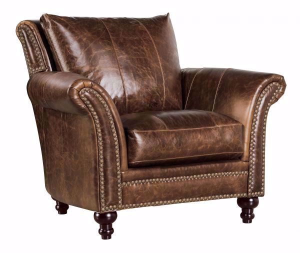 Picture of BUTLER CHAIR