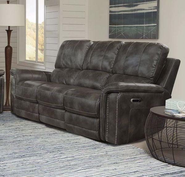 Belize Dual Reclining Sofa