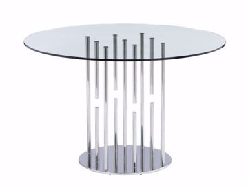 Picture of ROUND DINING TABLE, 1158