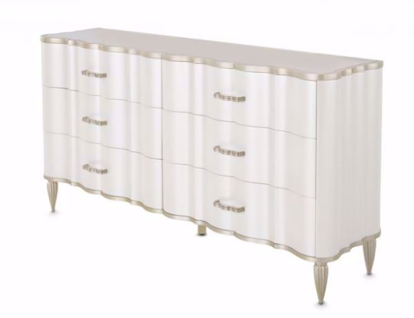 Picture of LONDON PLACE DRESSER