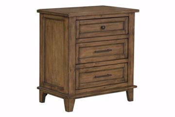 Picture of ASPEN NIGHTSTAND