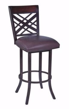 "Picture of TAHITI 26"" COUNTER STOOL"