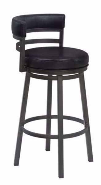 "Picture of MADRID 30"" BARSTOOL MINERAL"