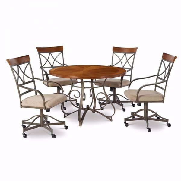 Picture of HAMILTON 5-PC. DINING SET