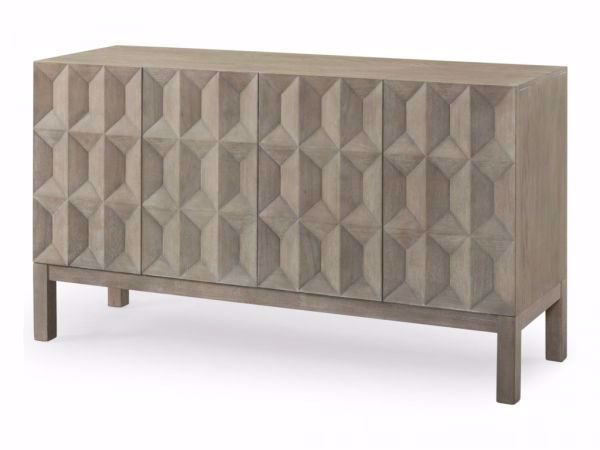 Picture of WATER'S EDGE CREDENZA