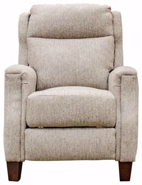 Picture of BOWIE HI-LEG RECLINER