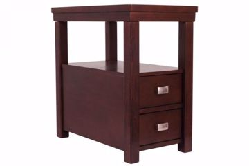 Picture of HATSUKO CHAIRSIDE TABLE