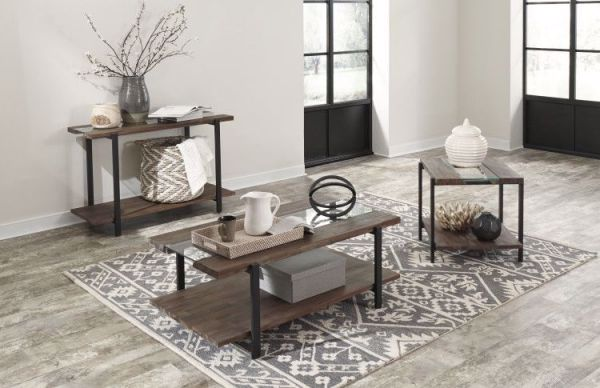 Picture of DUMONT END TABLE