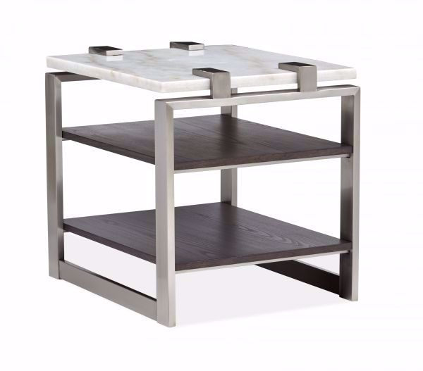 Picture of PARADOX END TABLE