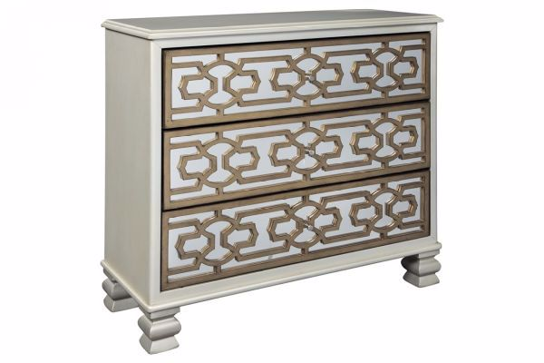 Picture of SENZERNELL ACCENT CHEST