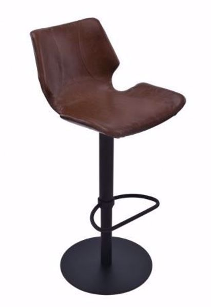 Picture of ZUMA GAS LIFT BARSTOOL