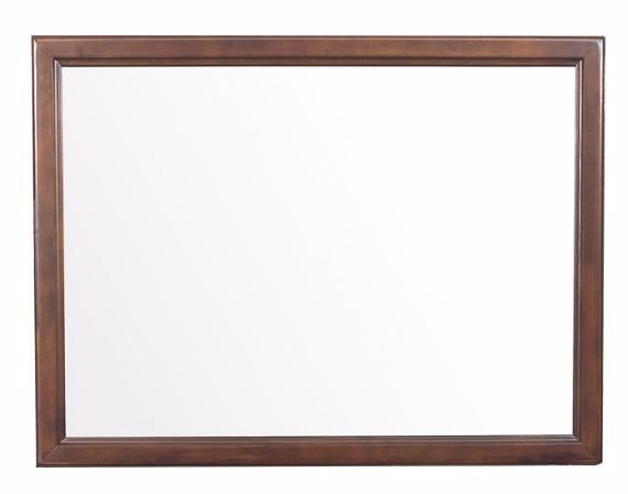 Picture of COTTERILL LANDSCAPE MIRROR