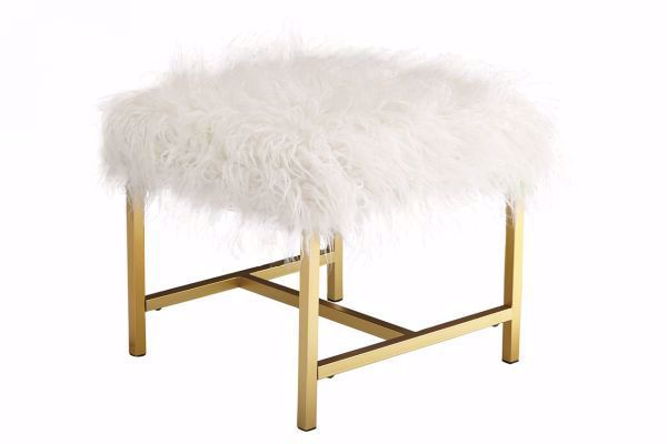 Picture of ELISSA ACCENT STOOL