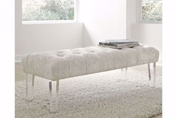 Picture of BROOKLEE ACCENT BENCH