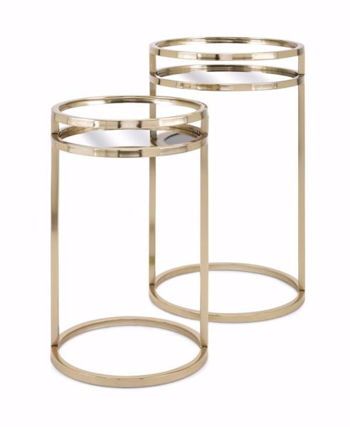 Picture of DYLAN ACCENT TABLES