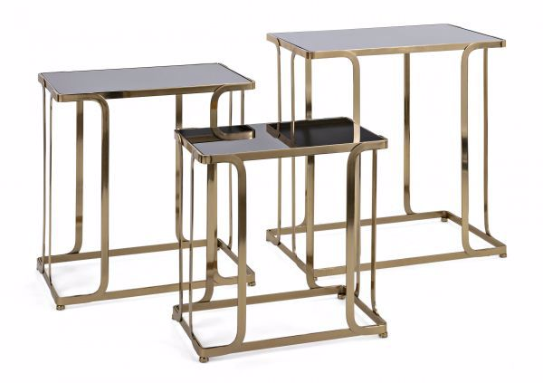 Picture of LOLANTHA GLASS TABLES