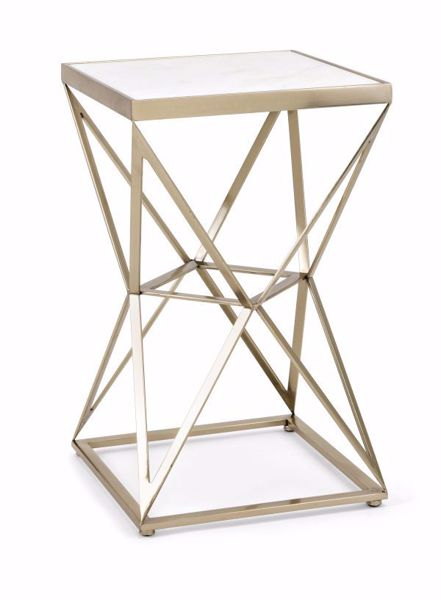 Picture of JULIAN ACCENT TABLE