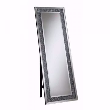 Picture of LED LIGHT UP CHEVAL MIRROR