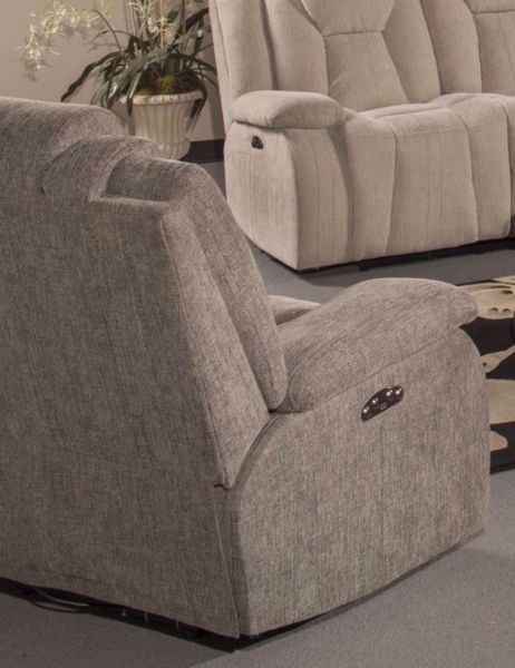 Picture of SAVOY BARK POWER RECLINER