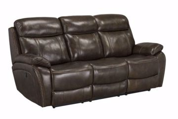 Picture of EDMOND RECLINING SOFA