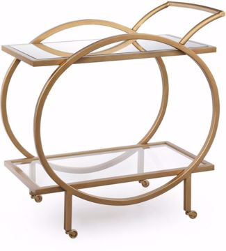 Picture of MARNEY BAR CART