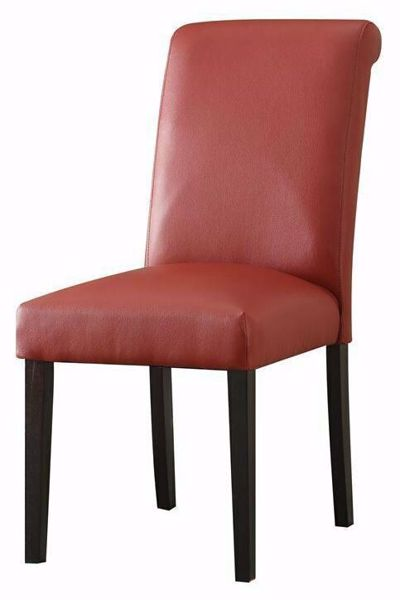 Picture of GREGORY SIDE CHAIR WINE