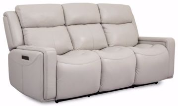 Picture of MILAN POWER RECLINING SOFA