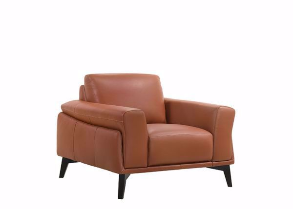 Picture of COMO TERRACOTTA CHAIR