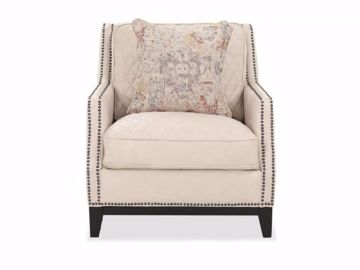 Picture of CAESAR CREAM CHAIR