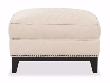 Picture of CAESAR CREAM OTTOMAN