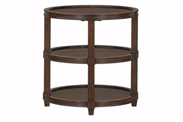 Picture of BRYANT END TABLE