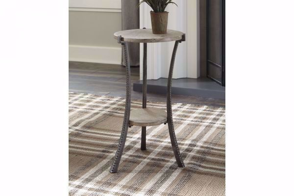 Picture of ENDERTON ACCENT TABLE