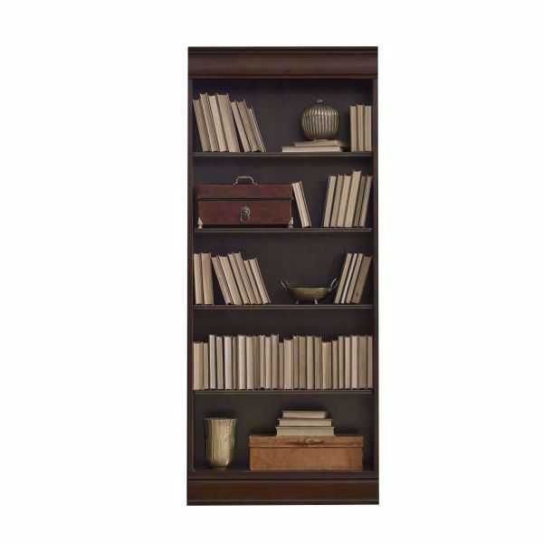"Picture of BRAYTON MANOR 72"" BOOKCASE"