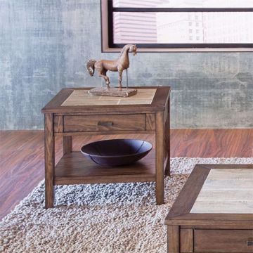 Picture of MESA VALLEY END TABLE