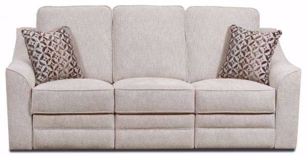 Picture of MCVAY RECLINING SOFA