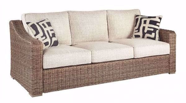 Picture of BEACHCROFT SOFA
