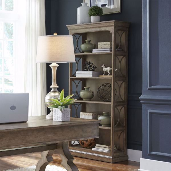 Picture of SIMPLY ELEGANT BOOKCASE