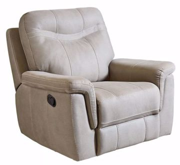 Picture of BOARDWALK STONE RECLINER