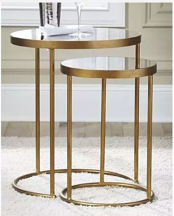 Picture of MAJACI NESTING TABLES