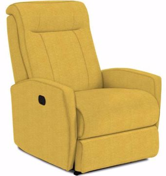Picture of KUP SWIVEL ROCKER RECLINER