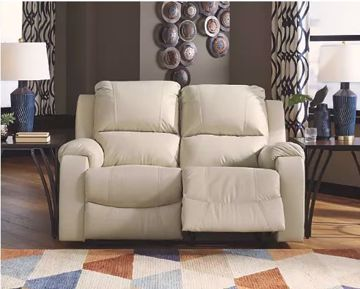 Picture of RACKINGBURG MOTION LOVESEAT