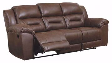 Picture of STONELAND DUAL RECLINING SOFA